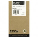 Cartucho Original Epson T6118