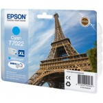 Cartucho Original Epson T7022