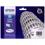Cartucho Original Epson 79 XL - T7902