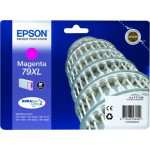 Cartucho Original Epson 79 XL - T7903
