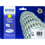 Cartucho Original Epson 79 XL - T7904