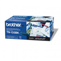 Toner Original Brother TN-135BK