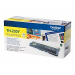 Toner Original Brother TN-230Y
